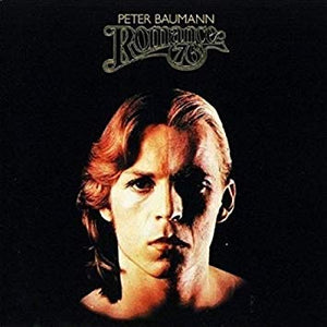 Baumann, Peter - Romance 76 - Used Lp