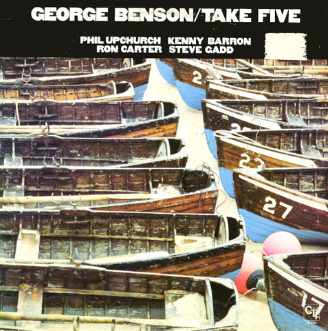 Benson, George - Take Five - Used
