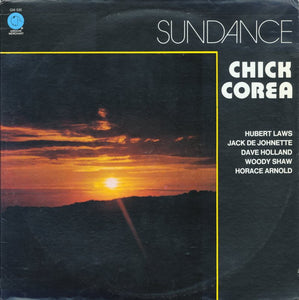 Corea, Chick - Sundance [1969] - Used