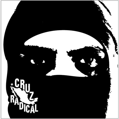Cruz Radical - Self Titled LP