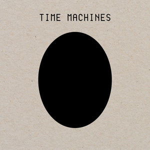 Coil - Time Machines - 2xLP