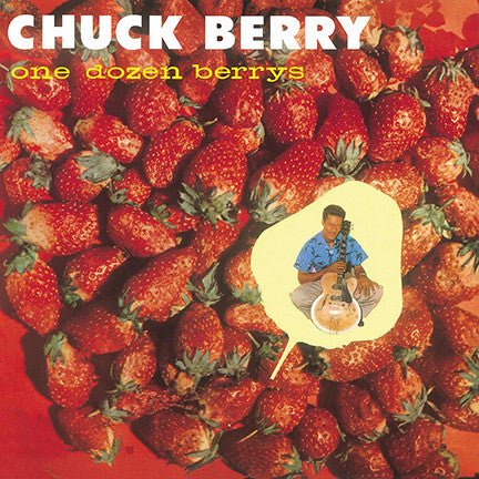 Berry, Chuck – One Dozen Berrys – New LP