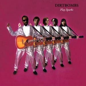 Dirtbombs, The - Play Sparks - New 7""