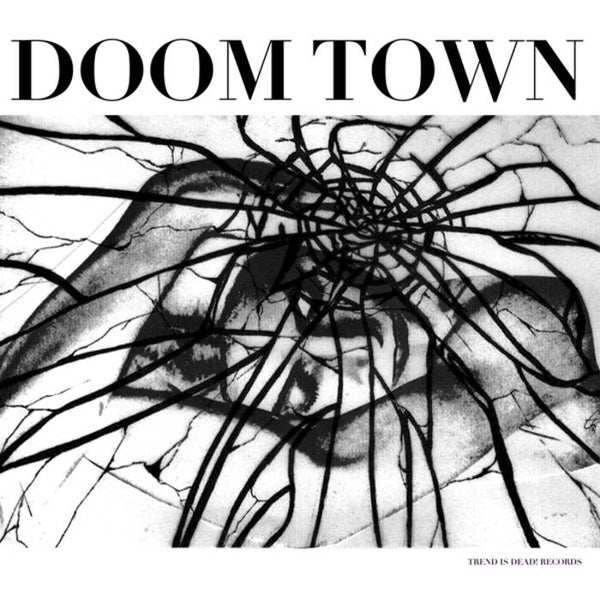 Autonomy / Doomtown - S/T [split] - New LP