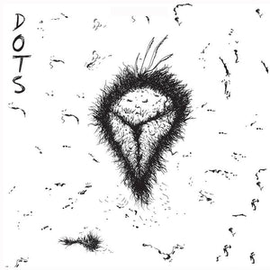 "Dots - S/T 12"" - New LP"