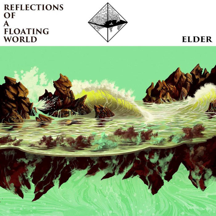 Elder - Reflections of a Floating World LP