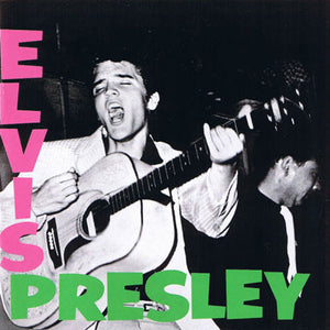 Presley, Elvis - S/T - Used sealed LP