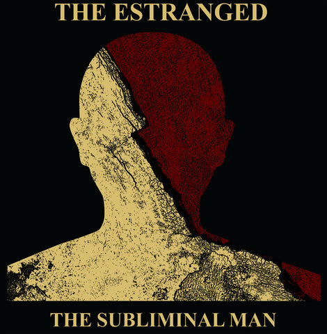 Estranged, The - The Subliminal Man - New CD or New LP