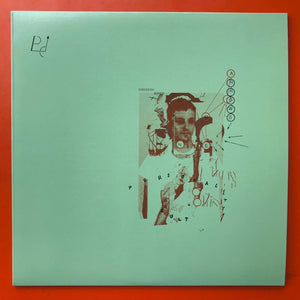 Personality Cult – New Arrows (NEW STOCK COMING IN NOVEMBER) – New LP