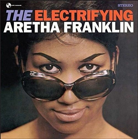 Franklin, Aretha - The Electrifying... - New LP