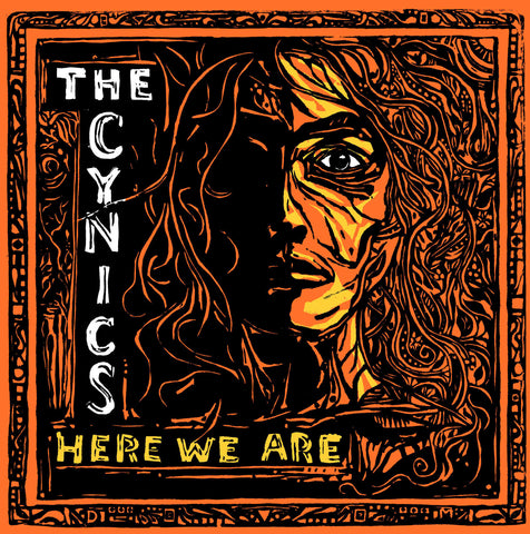 Cynics, The - Here We Are - New LP