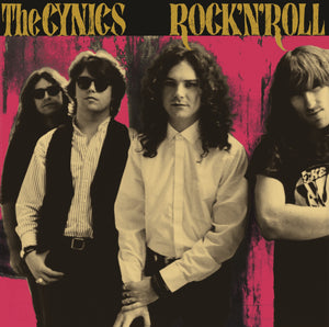Cynics, The - Rock 'N' Roll / Live 1990 [2xLP SIGNED!] - New LP