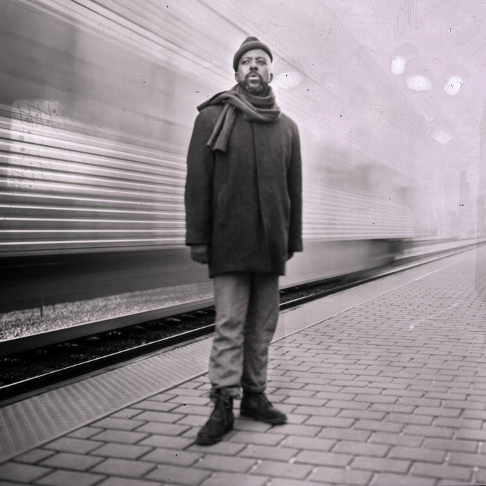 Gay, Ben LaMar - Downtown Castles Can Never Block Out the Sun - New LP