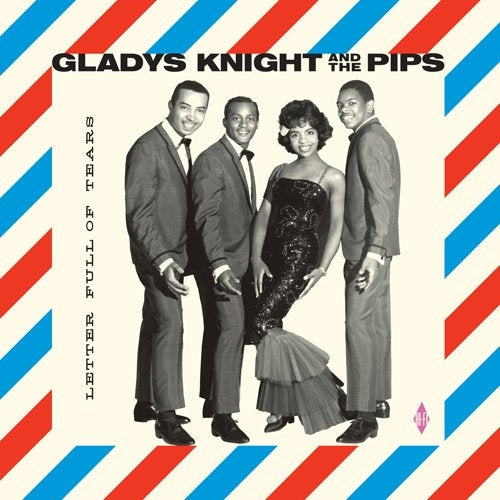 Knight, Gladys & the Pips - Letter Full of Tears - New LP