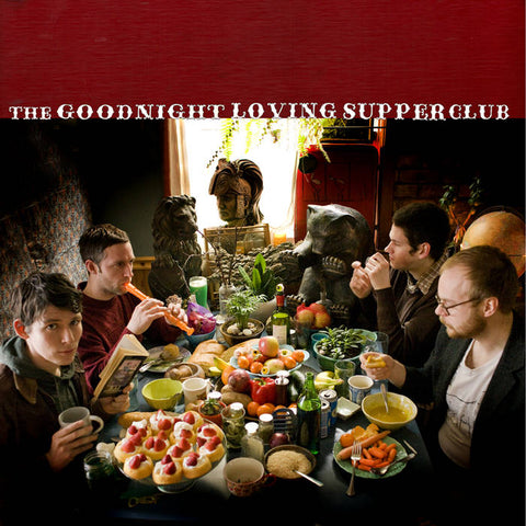 Goodnight Loving, The - The Goodnight Loving Supper Club