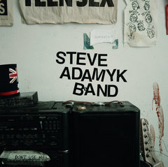 Steve Adamyk Band - Graceland - LP