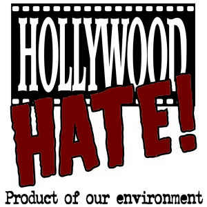 Hollywood Hate - Product of our Environment - New LP