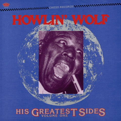Howlin' Wolf – His Greatest Sides Vol. 1 – New LP
