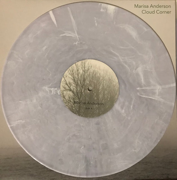 Anderson, Marisa - Cloud Corner - New LP