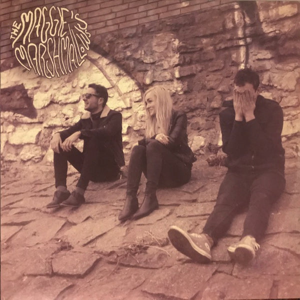 Maggie's Marshmallows – S/T – New LP