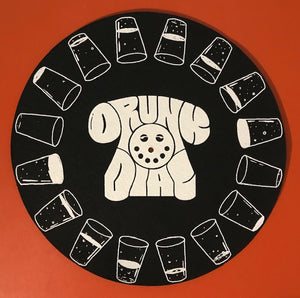 Drunk Dial Slipmat – New