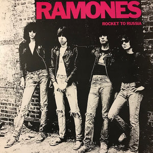 Ramones - Rocket To Russia – Used LP