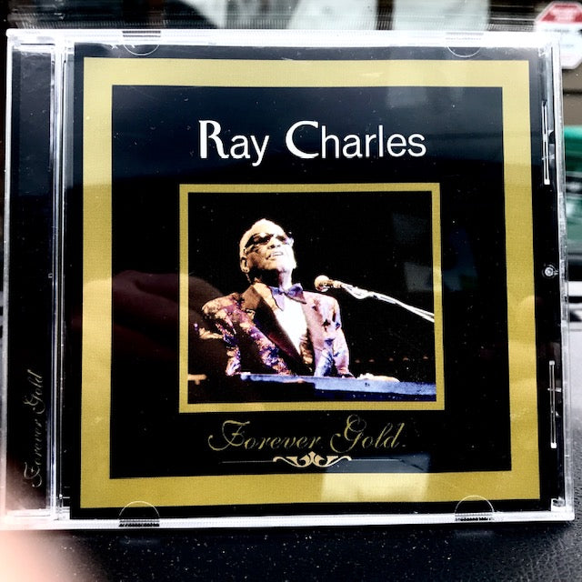 Charles, Ray -Forever Gold – Used CD