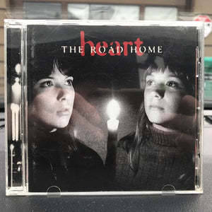 Heart - The Road Home – Used CD