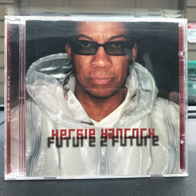 Hancock, Herbie - Future 2 Future – Used CD