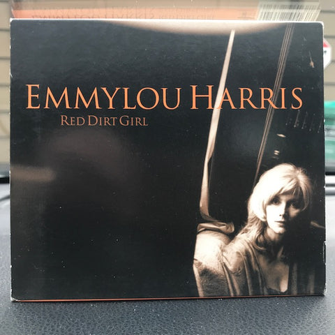 Harris, Emmylou - Red Dirt Girl – Used CD