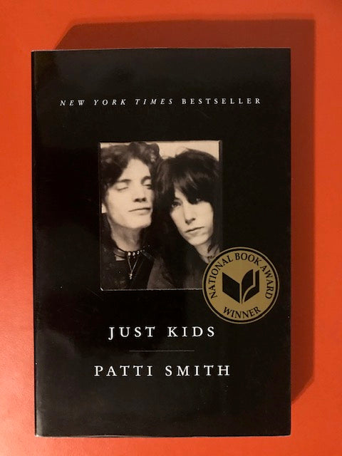Smith, Patti – Just Kids – Used Book
