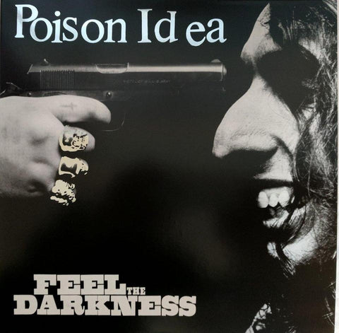 Poison Idea - Feel the Darkness - 2xLP