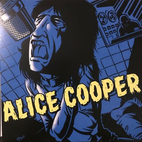 Alice Cooper – Son of Billion Dollar Babies – Used 7""