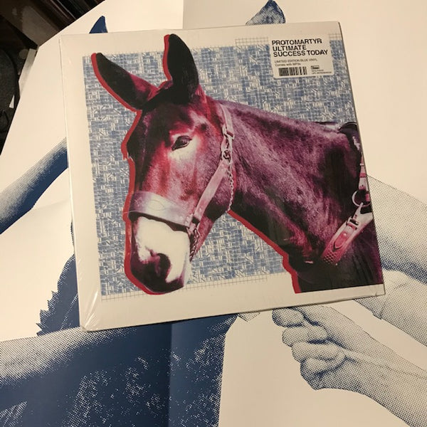 Protomartyr – Ultimate Success Story [Import] – New LP