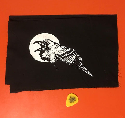 Bird – New Patch