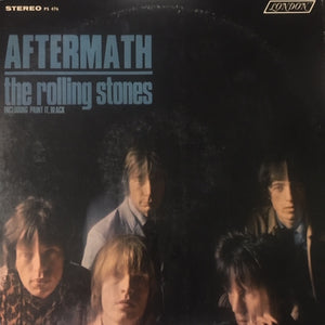 Rolling Stones - Aftermath - Used LP
