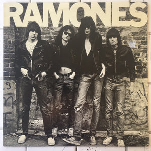 Ramones, The - s/t - New LP