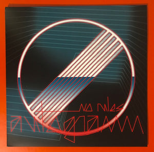 Autogramm - No Rules [COLOR VINYL] - New LP