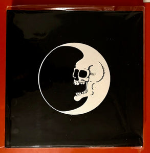 Dead Moon - The Book - New book / LP
