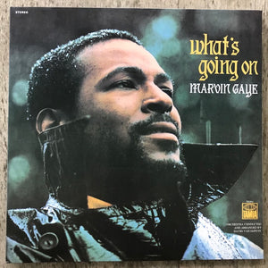 Gaye, Marvin - What's Going On? (color vinyl) - New LP