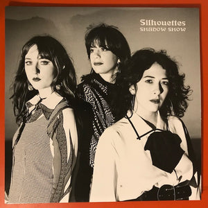 Shadow Show – Silhouettes – New LP