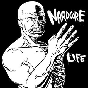 Various Artists ‎– Nardcore For Life – New LP