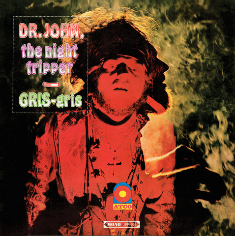 Dr. John, the Night Tripper – Gris-Gris –  New LP