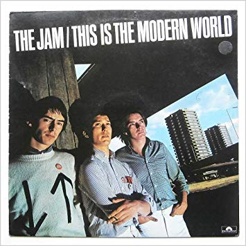 Jam, The - This is the Modern World - Used LP