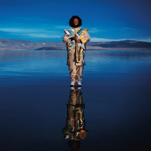 Washington, Kamasi - Heaven and Earth - 5xLP