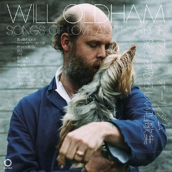 Oldham, Will - Songs Of Love And Horror - LP