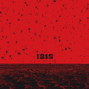 Isis - The Red Sea (Reissue) - LP