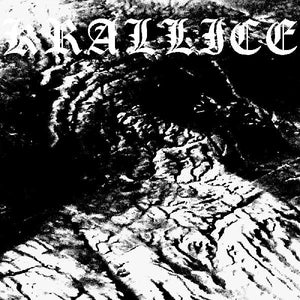 Krallice - Go Be Forgotten - LP