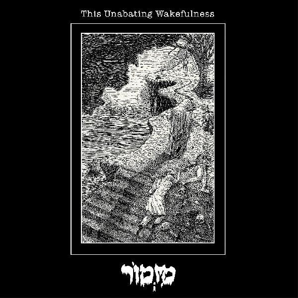 Mizmor - This Unabating Wakefulness - 12""