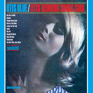 Redding, Otis – Otis Blue – New LP